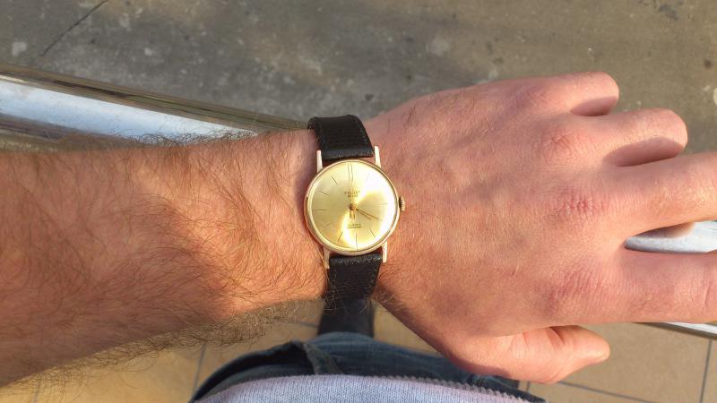 Посоветуйте мужские часы - Советчица Кидстафф