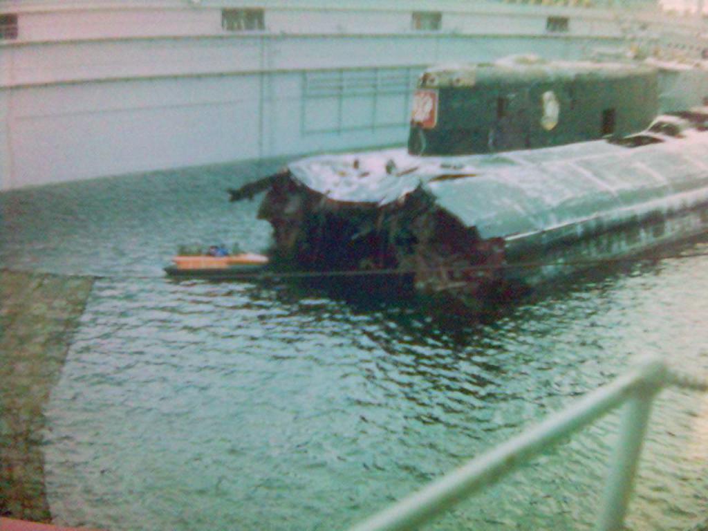 фильм снятый по курск подводная лодка