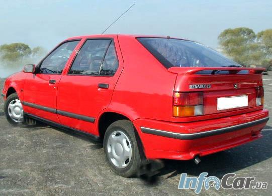 Фото Renault 19,Подбор новог…